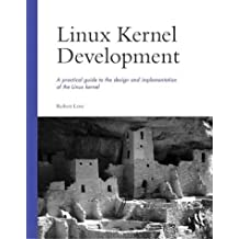 By Robert Love - Linux Kernel Development