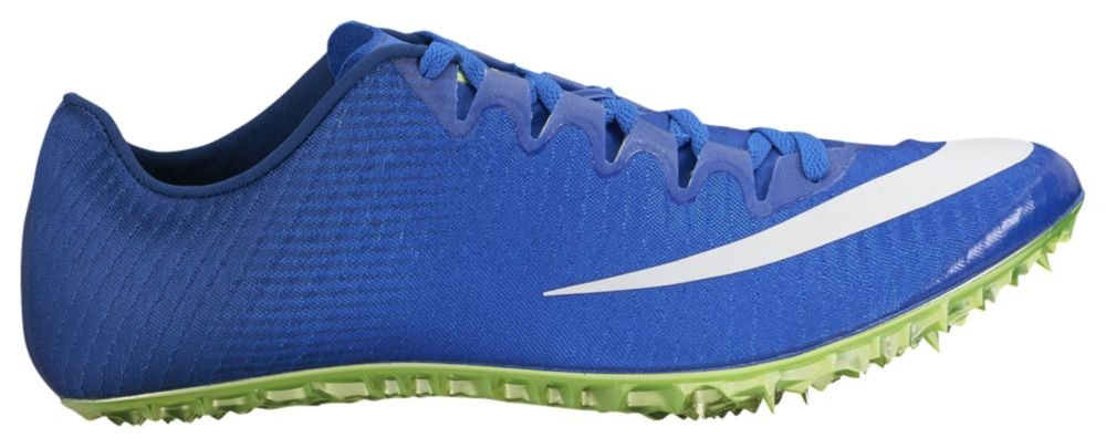 [ナイキ] Nike Zoom Superfly Elite - メンズ 陸上競技 [並行輸入品] B071FJVLT8 US13.0 Hyper Cobalt/Black/Ghost Green/White