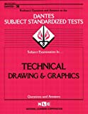 Technical Drawing and Graphics, Rudman, Jack, 0837366364