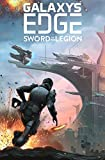 img - for Sword of the Legion (Galaxy's Edge) (Volume 5) book / textbook / text book