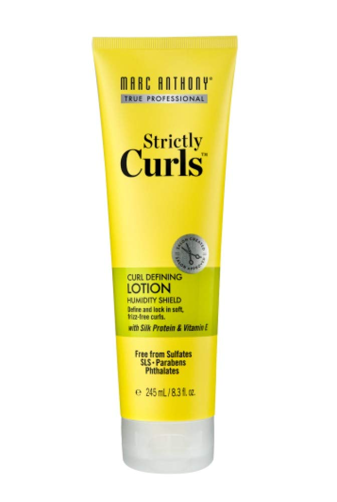 Marc Anthony True Professional Strictly Curls Envy (Defining Lotion)