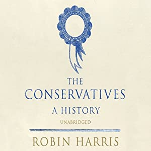 The Conservatives Audiobook