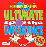 Boredom Busters, , 0721427928