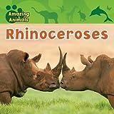 Rhinoceroses, Justine Ciovacco, 1433940221