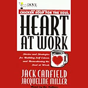 Heart at Work Audiobook