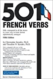 501 French Verbs, Christopher Kendris, Theodore N. Kendris, 0764124293