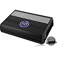 NVX® True 750 watt RMS Monoblock [BOOST Series] Class D Car Amplifier [BDA7501]