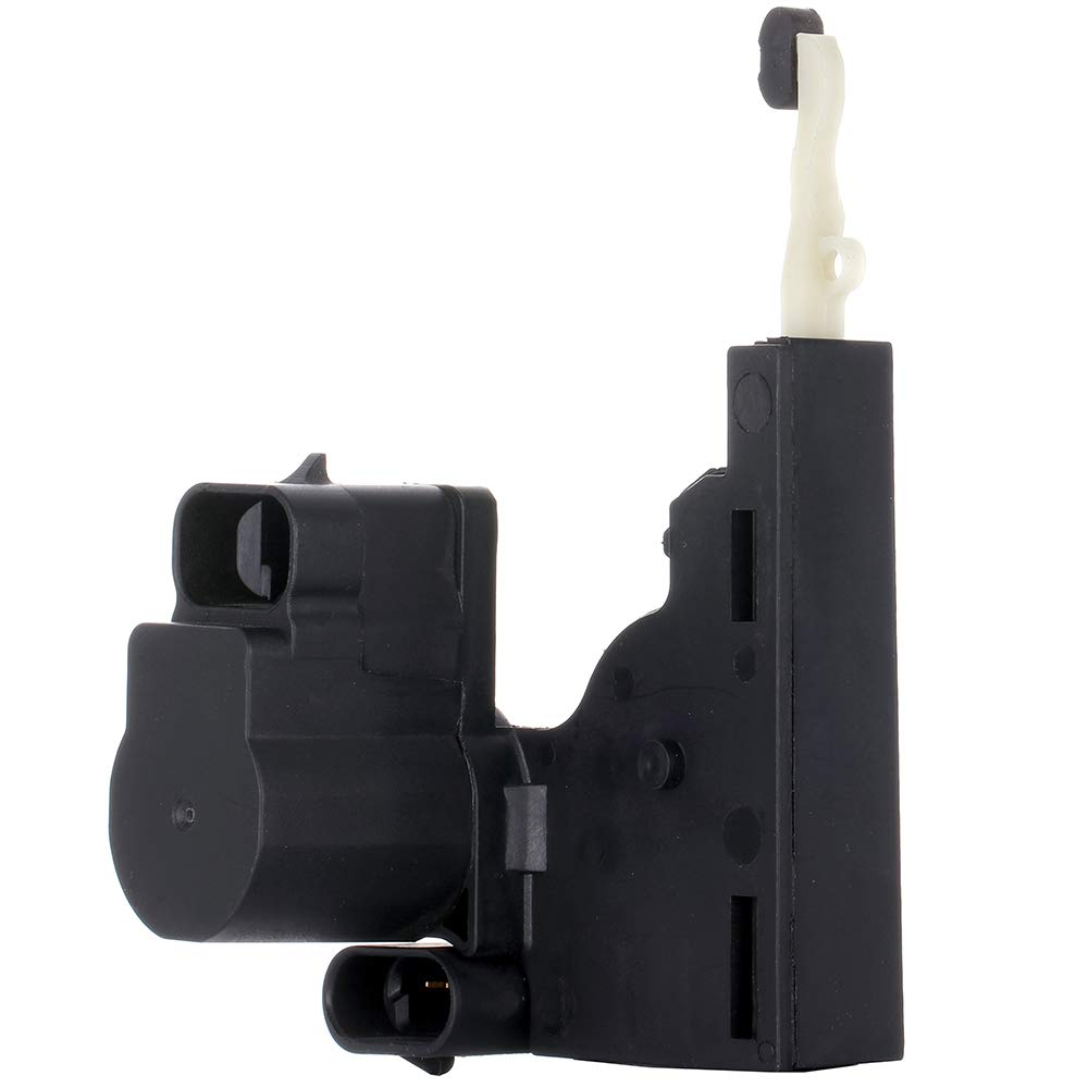 Rear Right//Left Door Lock Latch and Actuator 746-011 Fits for 2002-2003 Chevrolet Avalanche 1999-2002 Chevrolet Express 2001-2006 Chevrolet Silverado 2000-2006 Chevrolet Suburban Front Right//Left