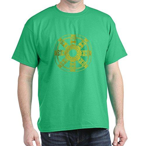 CafePress Buddhist T Shirt Comfortable Classic