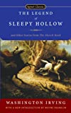 The Legend of Sleepy Hollow, Washington Irving, 0451530128