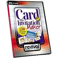 Card & Invitations Maker