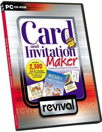 Card Invitations Maker