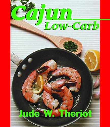Search : Cajun Low-Carb