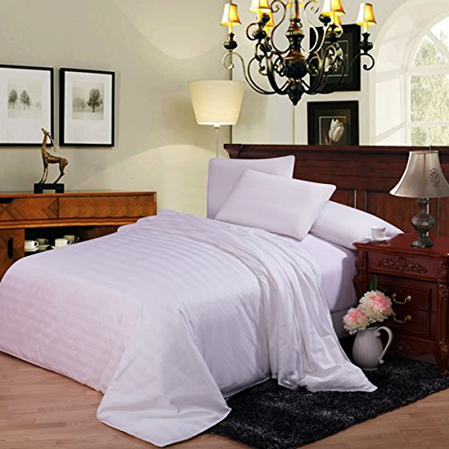 Ibestuff Natural Mulberry Comforter Striated product image
