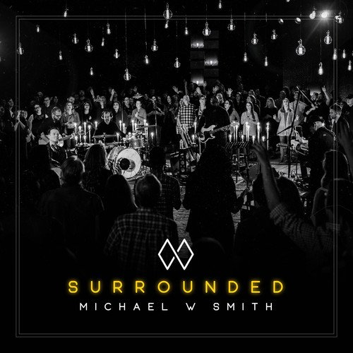 Surrounded (Limited Signed Autographed Amazon Exclusive)