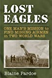 Lost Eagles: One Man's Mission to Find Missing Airmen in Two World Wars