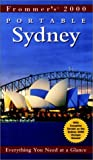 Frommer's Portable Sydney 2000, Frommer's Staff, 0028634195