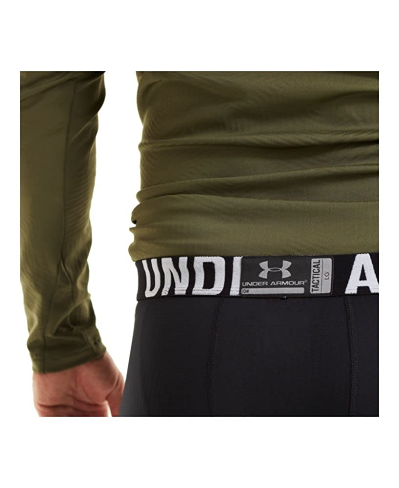 Under Armour Mens Tac Coldgear Infrared Leggings