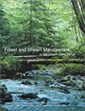 Forest and Stream Management in the Oregon Coast Range, Stephen D. Hobbs, 0870715445