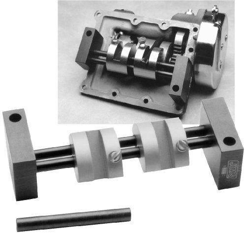 Jim'S Machining Shift Fork Alignment Tool 96384-39 496094