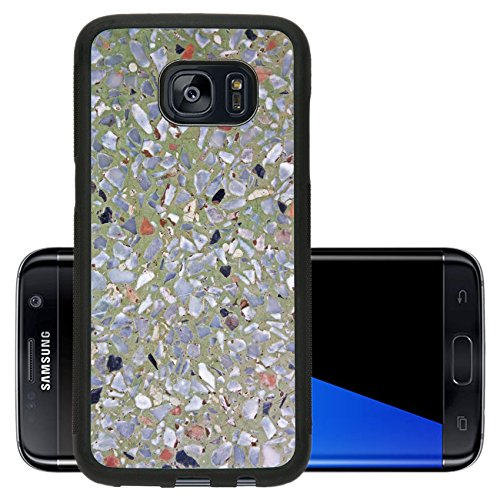liili-premium-samsung-galaxy-s7-edge-aluminum-backplate-bumper-snap-case-terrazzo-background-image-o