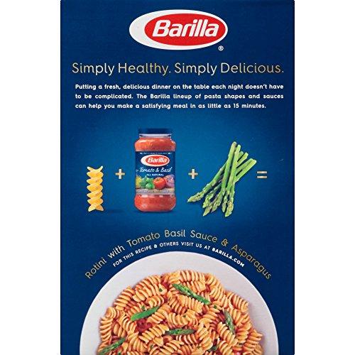 Barilla Pasta Simply Healthy and Delicious (Rotini 1.0 LB) by Barilla (Image #2)