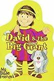 David and the Big Giant, Alice Joyce Davidson, 0310973260