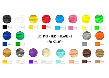 Cable De Impresora 3D, Material De Pluma De Impresión De ...