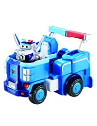 "Super Wings - Transforming Vehicle Paul (For Use With 2"" Figures) BOBEBE Online Baby Store From New York to Miami and Los Angeles"