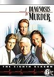 Diagnosis Murder Season 8 complete 6 DVD set