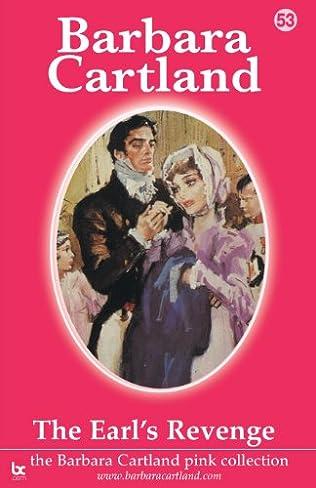 book cover of The Earl\'s Revenge