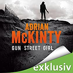 Gun Street Girl (Sean Duffy 4)