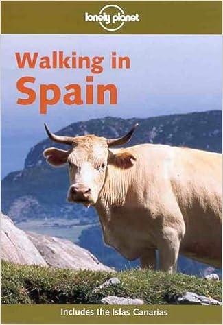 Walking in Spain (Lonely Planet Walking Guides): Amazon.es: Roddis ...