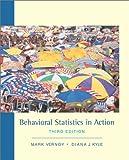 Behavioral Statistics in Action 9780767422758