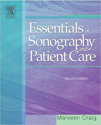 Essentials of Sonography and Patient Care, 2e