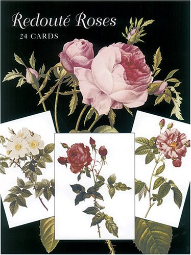 Redoute Roses - 9