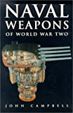 img - for Naval Weapons of World War Two book / textbook / text book
