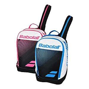 Babolat Club Line Classic 156 - Mochila de Tenis, Color Rosa