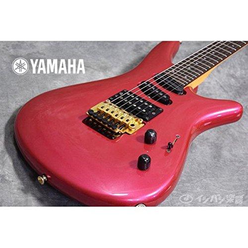 YAMAHA MG-II RS