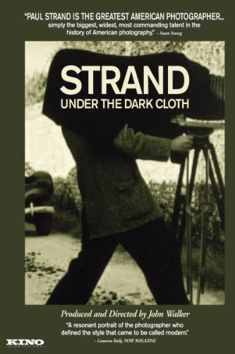 Strand Under The Dark Cloth