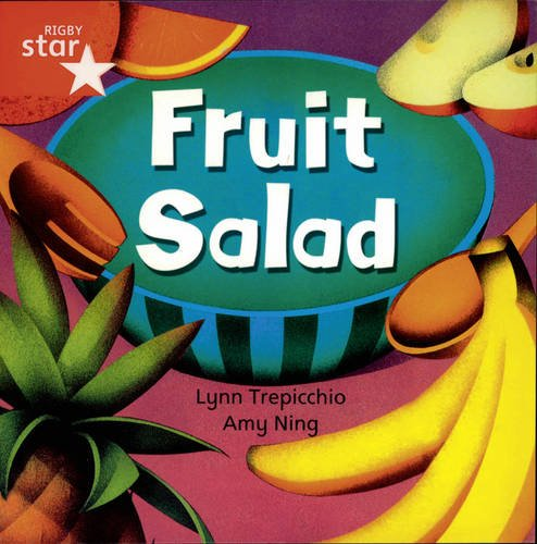 Rigby Rocket: Reception Red Book 1 - Fruit Salad - Group Pack (Rigby Rocket) pdf