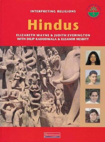 Interpreting Religions: Hindus