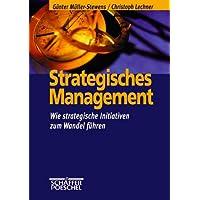 Strategisches Management.