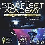 Star Trek Starfleet Academy: Chekovs Lost Missions