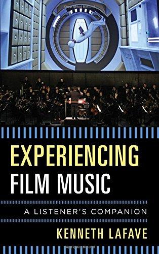 Download Experiencing Film Music: A Listener's Companion pdf