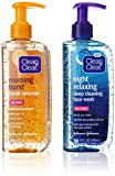 Best Acne Washes - Clean & Clear Morning Burst, Day/Night Pack, 16 Review