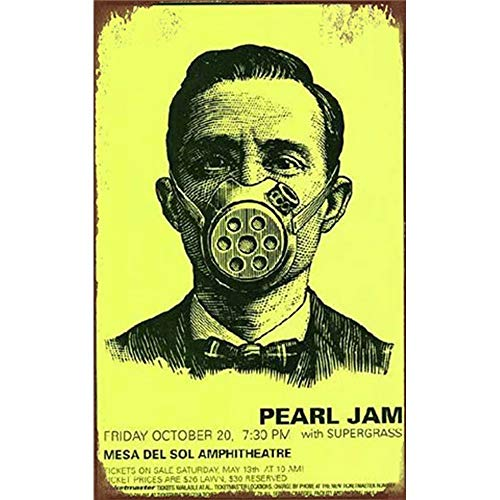 Tin Collectors Pearl - YOMIA Retro Vintage Cars Tin Painted Poster Metal Signs Wall Art Metal Poster Plaque Office Hobby Shop Pub Collector Patterns Pearl