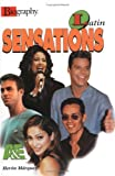 Latin Sensations, Heron Marquez, 082254993X