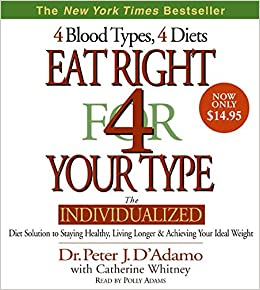 Buy eat right for your type cd low price book online at low prices buy eat right for your type cd low price book online at low prices in india eat right for your type cd low price reviews ratings amazon fandeluxe Gallery