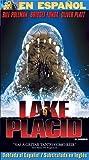 Lake Placid [VHS]